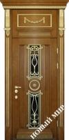 Входные двери премиум-класса, изготовленные по индивидуальным заказам