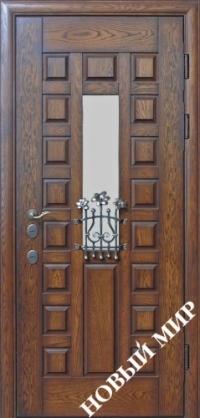 """Входные двери фасон """"Батуми"""""""