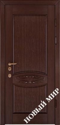 """Входные двери фасон """"Ялта"""""""