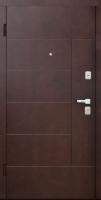 Фанера «6028 L» - вхідні двері ТПК «Новий світ»