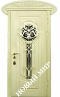 """Входные двери фасон """"Ардеко"""""""