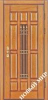 """Входные двери фасон """"Аттика"""""""