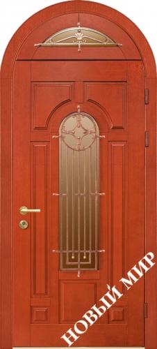 двери входные металлические по индивидуальным заказам